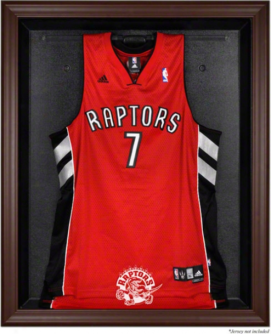Toronto Raptors Jersey Display Box