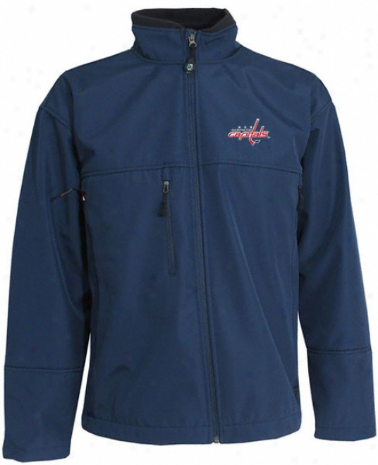 Washington Capitals Explorer Full-zip Jacket
