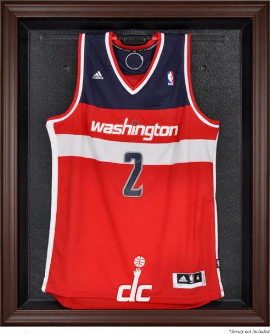 Washington Wizards Jersey Display Case