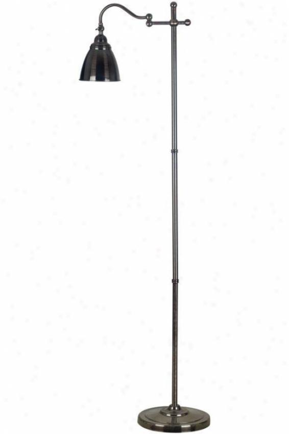 """""""alexander Overthrow Lamp - 59""""""""j, Bronze"""""""