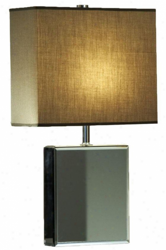 """bradley Table Lamp - 27""""hx14""""w, Black"""