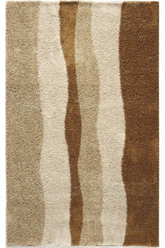 Brooklyn Area Rug - 5'x8', Beige