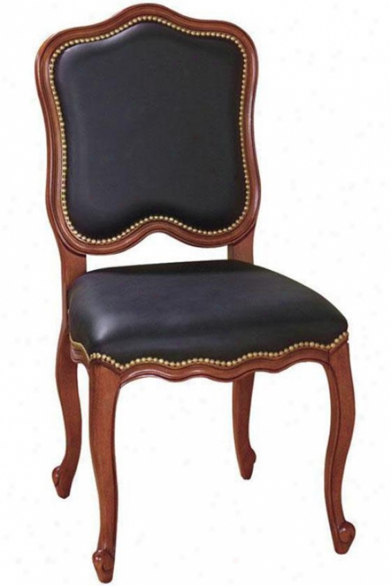 Cambridge Take ~s Seat of justice - Black Leather, Brick Red