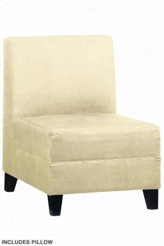 Cayenne Chair - Fabric, Beige
