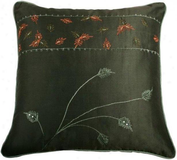 Cheyenne Pillow - 18x18, New