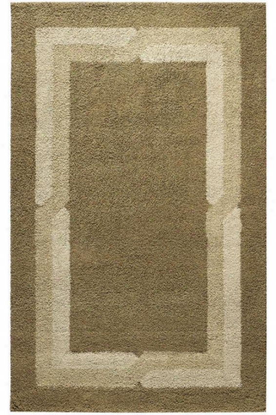 Clarkston Area Rug - 5'x8', Chocolate B5own