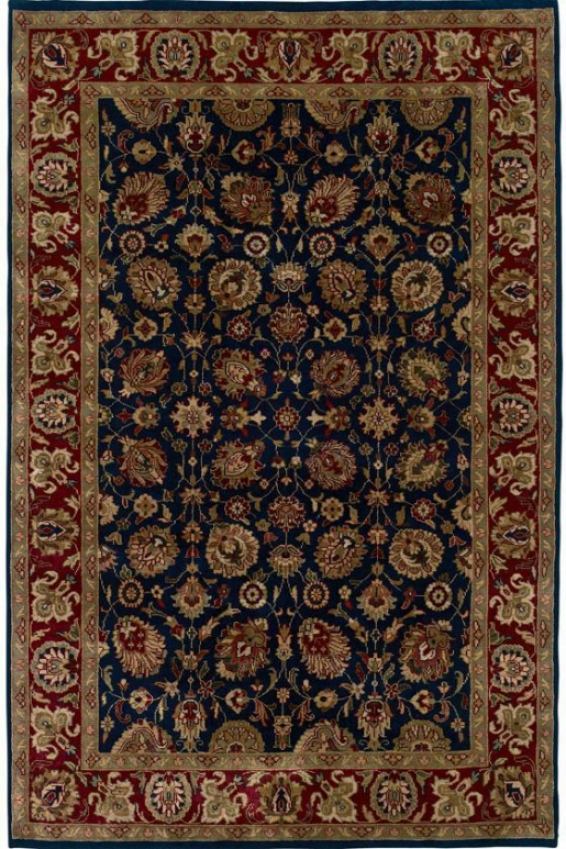 Couristan Rohan Area Rug - 8'x11', Blue