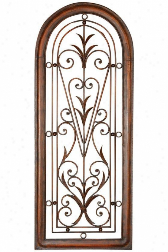 """cristy Wall Art - 50""""hx20""""w, Tan"""