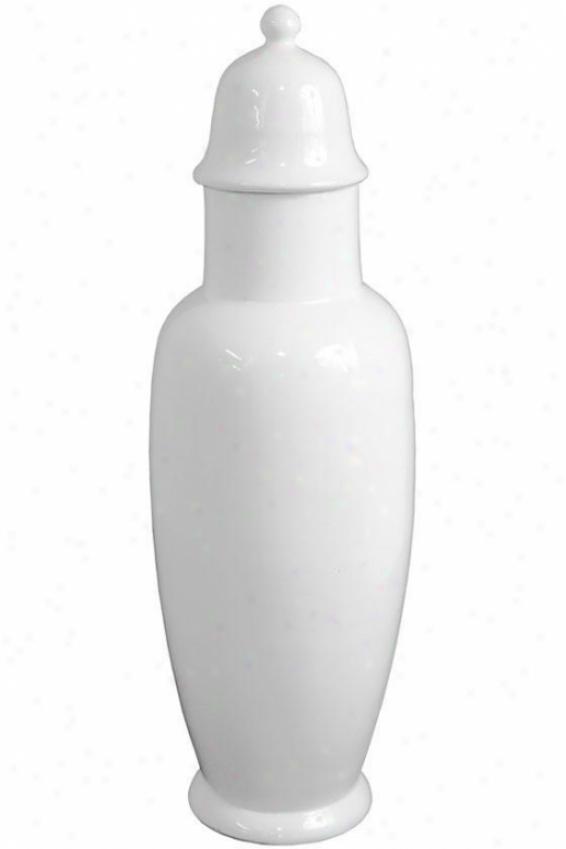 Curver Urn - Large, White