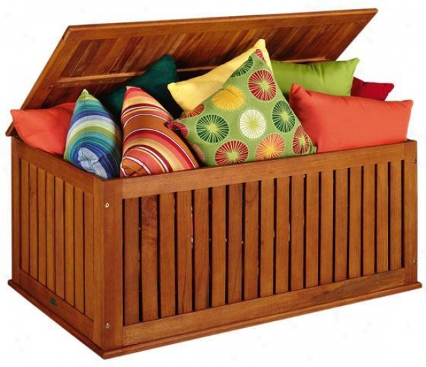 """deck Storage Case - 21""""hx47""""wx24""""d, Tan"""