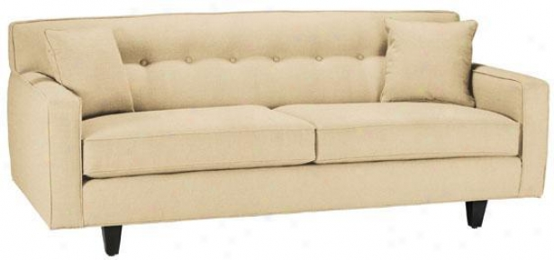 Dorset Sofa - Sleeper Couch, Yrllow
