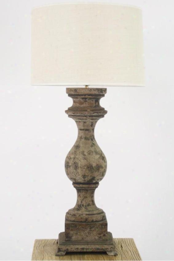 Duke Table Lamp - 30ux9wz9d, G5ay