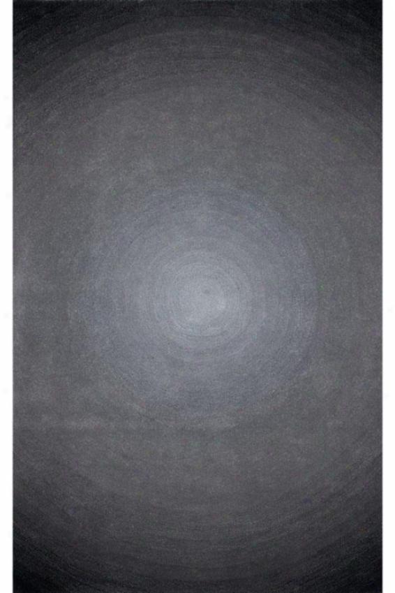 Eclipse Area Rug Ii - 5'x8', Gray