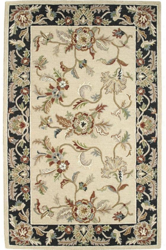 Francesca Ii Area Rug - 8x11, Gold