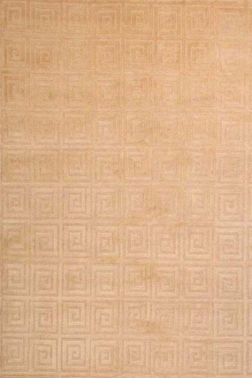Greek Key Ii Area Rug - 3'x5', Ivory