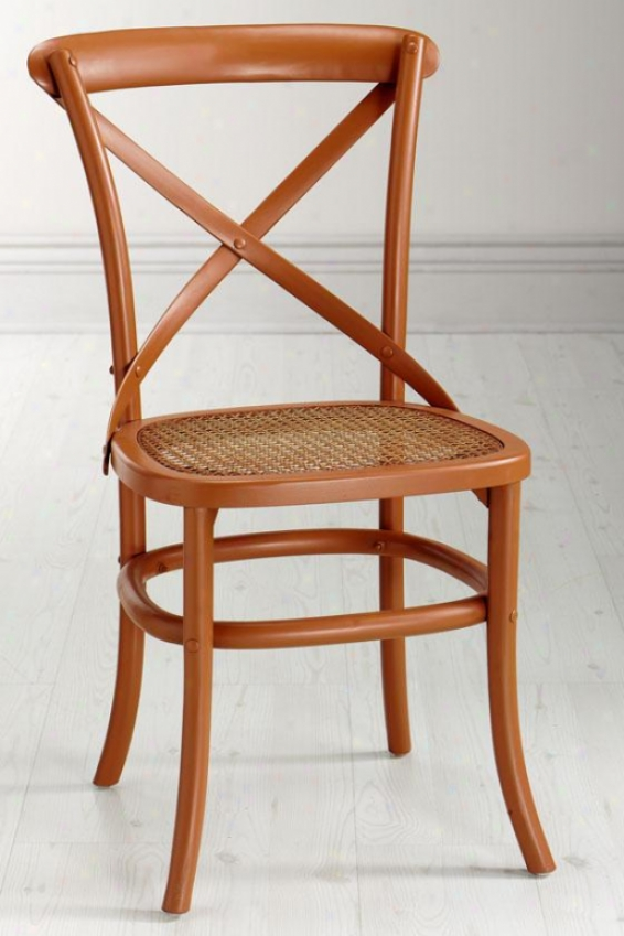 """hamilton Bentwood Chair - 19""""wx20.75""""d, Wheat"""