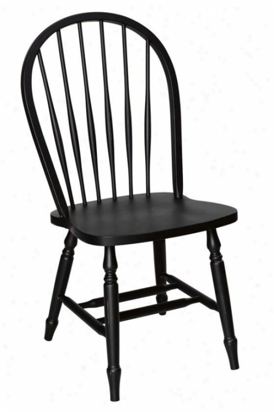 """hamjlton Desk Chair - 18""""hx21.5"""", Dismal"""