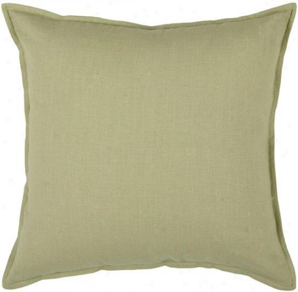 """harwich Decorative Pillow - 20""""x20"""", Sage"""