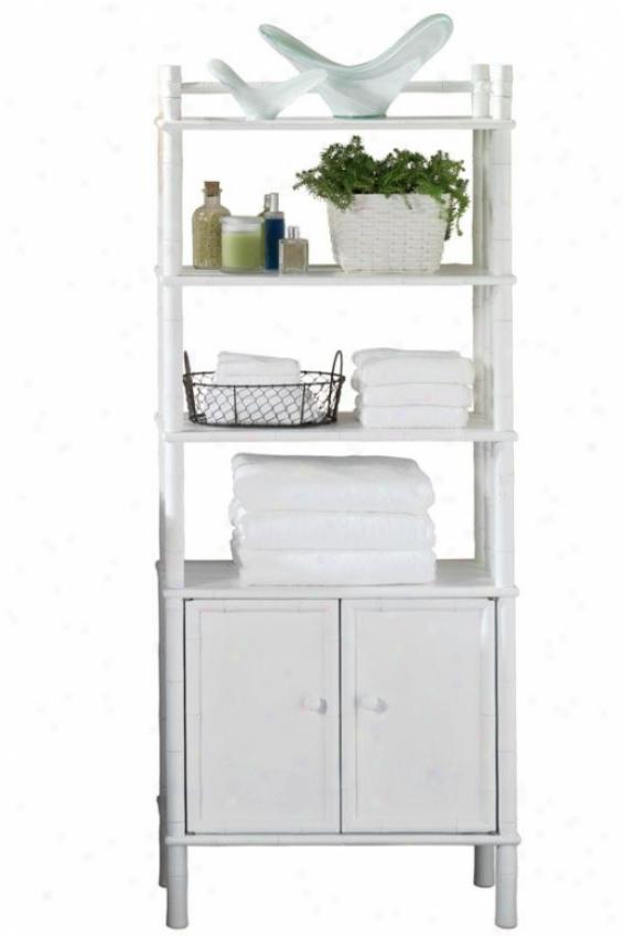 """""""julia Storage Cabinet - 67.5""""""""hx28""""""""w, Of a ~ color"""""""