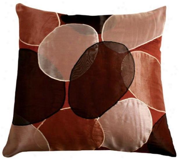 Kirsch Pillow - 18x1,8 Multi
