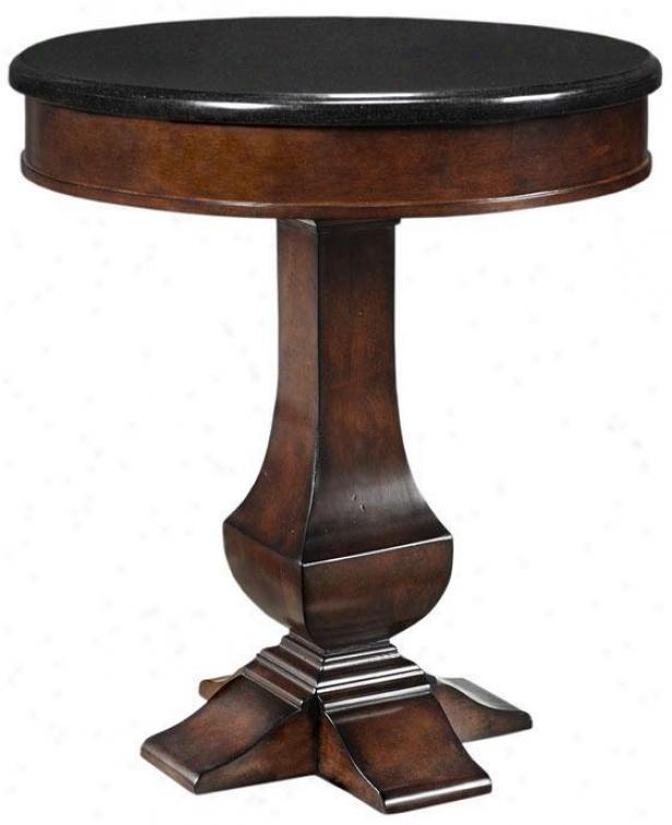 Lauren Take ~s End Table Home Decorators Collection Accent End Tables