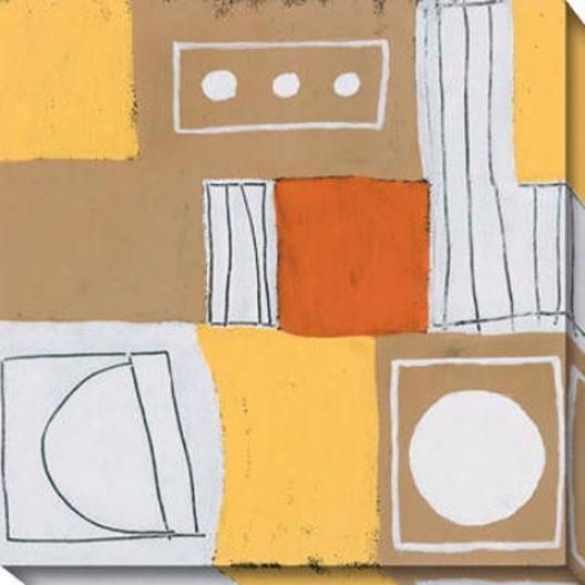 Limited Nature I Canvas Wall Art - I, Bfown