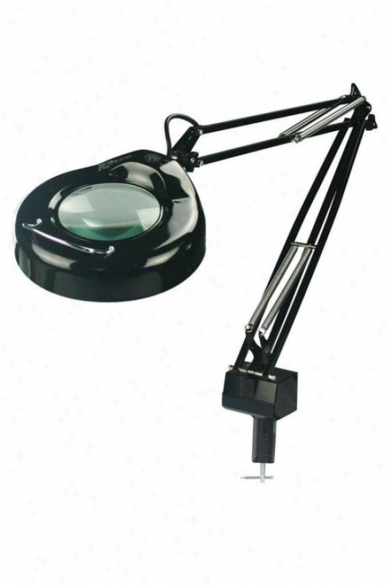 Magnify-lite 5-diopter Magnifier Light - Flve Diopter, Blaack