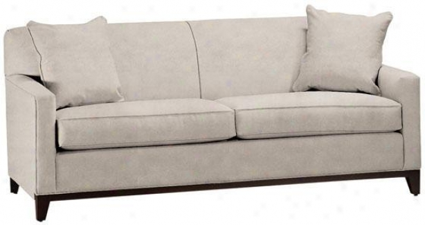 Martin Sofa - Sleeper Sofa, Beige