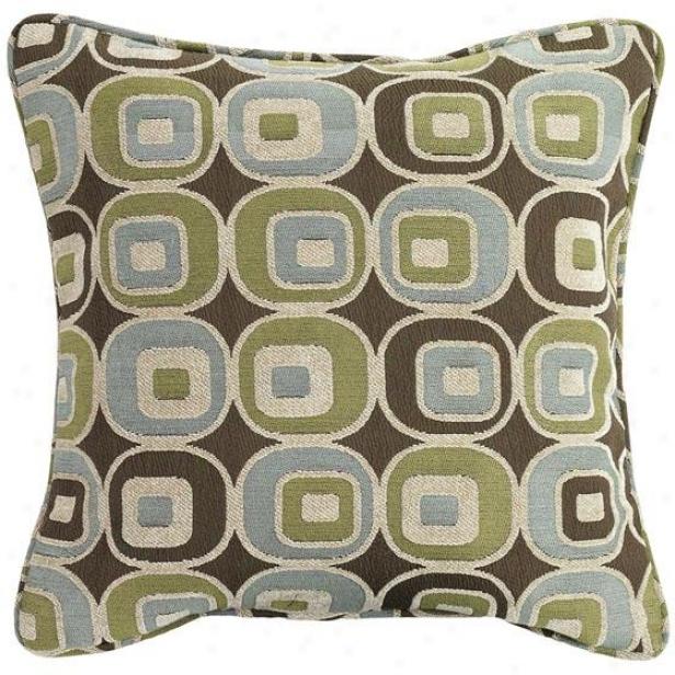 """maxwell Oasis Fiber-filled Pillow - Fiber-flld Pllw, 26"""" Square"""