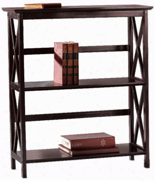Montego 2-shelf Bookcase/bookshelf - Home Decorators Collection Bookcases