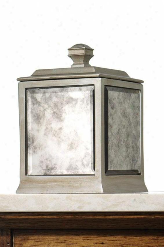 Palazzo Cotton Jar - Cotton Jar, Brown