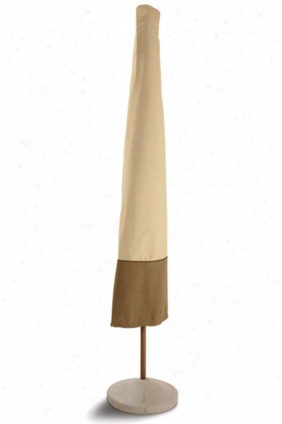 Patuo Umbrella Cover - One Size, Pbbl/earth/bark