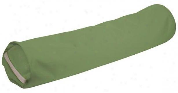 """pillowtop Roll - 4""""hx36""""w, Gingko Green"""