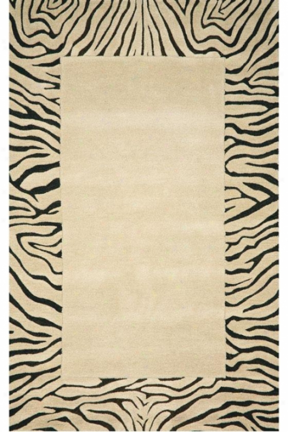 Plains Area Rug Ii - 9'x12', Beige