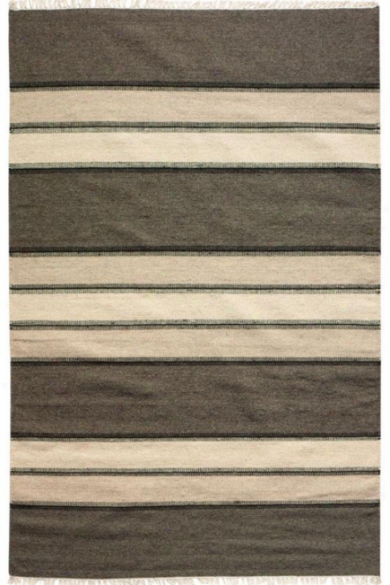 Provisions Area Rug - 8'x10', Brown