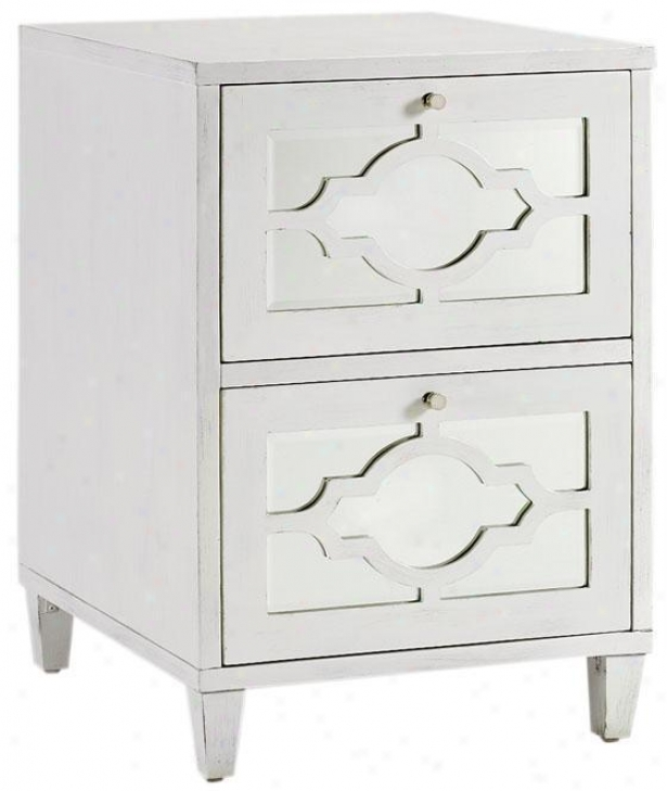 """""""reflections 31""""""""h File Cabinet - 21.5""""""""wx24""""""""dx31"""""""", White"""""""