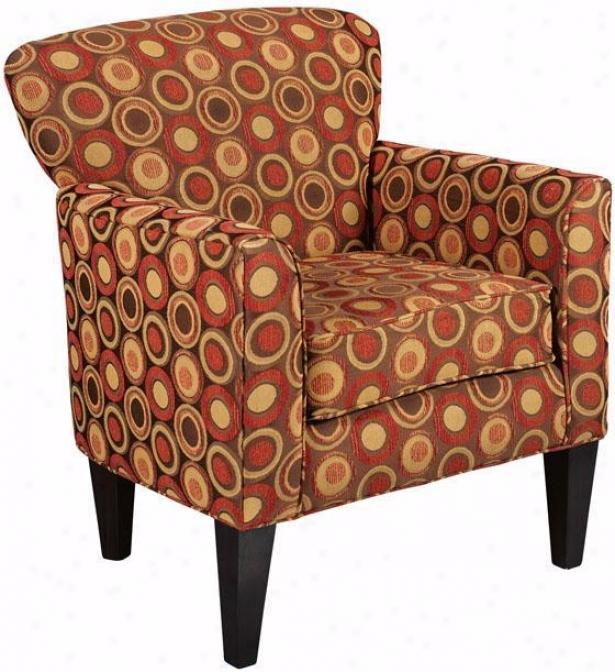 """roma Futura Chair - 35""hx31""""w, Outbk Cranbrook"""