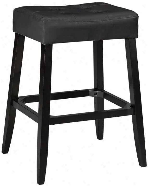 "t""aylor Counter Stool - 30""""hx23""""w, Black"""