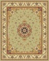"""limoux Area Rug - 2'3""""x14', Sage"""