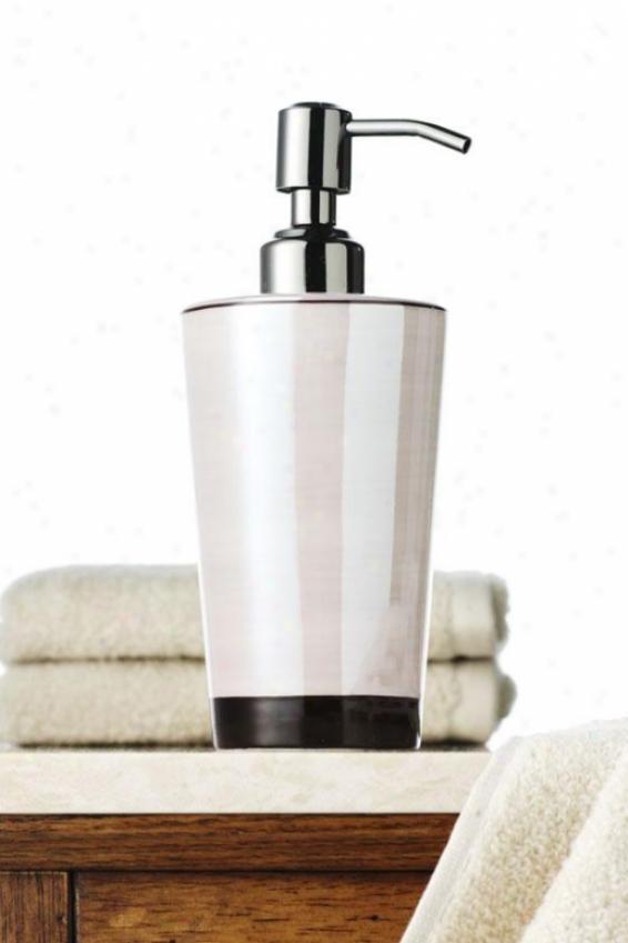 Tribeka Lotion Dispenser - Lotion Dispensr, Lavendar