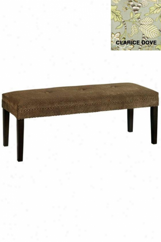 Tufted Bench - Benches From Home Decorators Collection