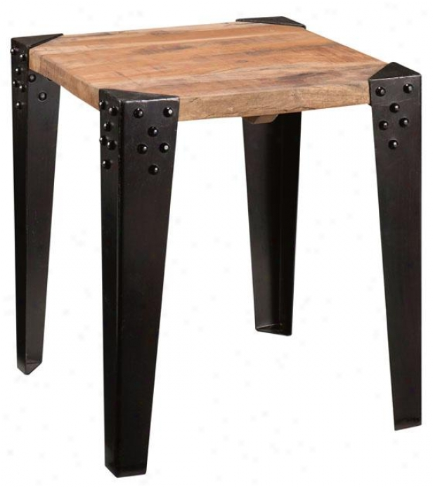 Upton Side End Table Home Decorators Collection Accent End Tables