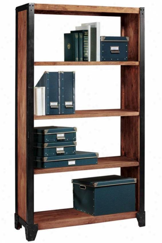 Upton Tall Bookcase/bookshelf - Home Decorators Collection Bookcases