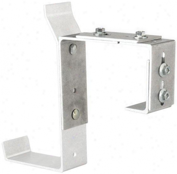 Windsor Adapter Bracket - 3pk, Steel Grray