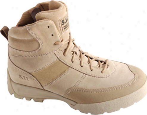 5.11 Tactical Advance Boot (men's) - Coyote