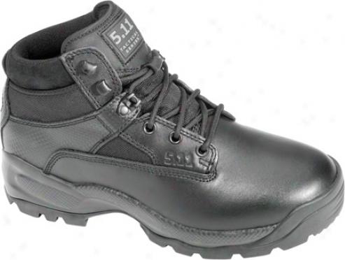 """5.11 Tactical Atac 8"""" Boot (women's) - Black"""