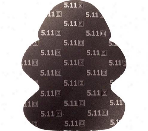 5.11 Tactical Neoprene Knee Pads - Black
