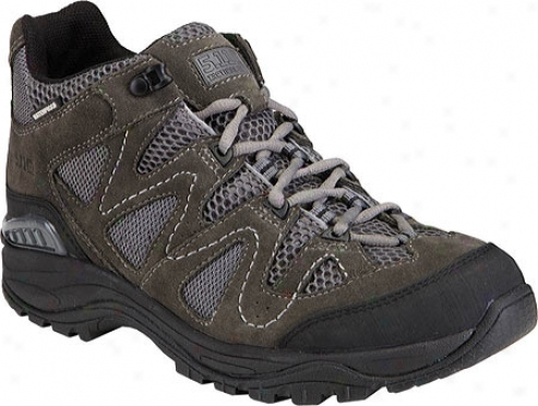 5.11 Tactical Tactical Trainer Mid Wp 2.0 (men's) - Anthacite