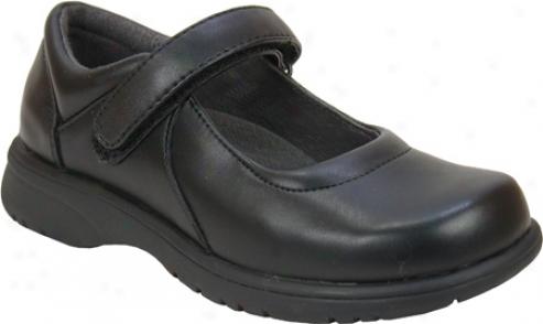 Acsdemke Gear Lauren (women's) - Black Leather