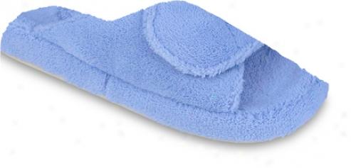 Aconr New Spa Slide (women's) - French Blue